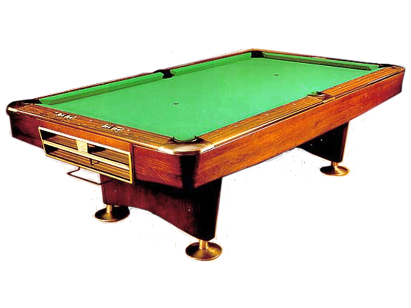 Brunswick Gold Crown Table